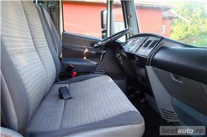 Nissan ATLEON (Iveco DAILY) 35C15 - 3.5 tone (cat.B) - Basculabil 3 parti - imagine 6