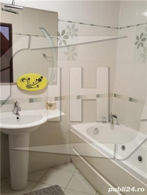 Apartament 3 camere, 70 mp, mobilat modern, parcare, in zona Calea Dorobantilor - imagine 6