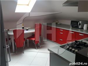 Apartament 3 camere, 70 mp, mobilat modern, parcare, in zona Calea Dorobantilor - imagine 3