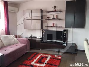 Apartament 3 camere, 70 mp, mobilat modern, parcare, in zona Calea Dorobantilor - imagine 1