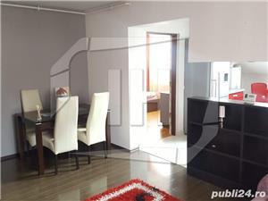 Apartament 3 camere, 70 mp, mobilat modern, parcare, in zona Calea Dorobantilor - imagine 2