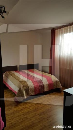 Apartament 3 camere, 70 mp, mobilat modern, parcare, in zona Calea Dorobantilor - imagine 5