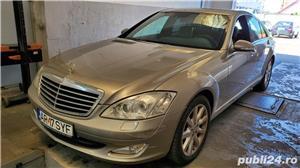 Mercedes-Benz S350 3.5 Benzina 255 Cp 2005 Full Options - imagine 1