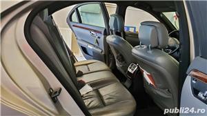 Mercedes-Benz S350 3.5 Benzina 255 Cp 2005 Full Options - imagine 9