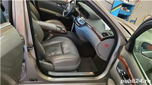Mercedes-Benz S350 3.5 Benzina 255 Cp 2005 Full Options - imagine 10