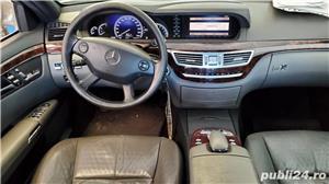 Mercedes-Benz S350 3.5 Benzina 255 Cp 2005 Full Options - imagine 6