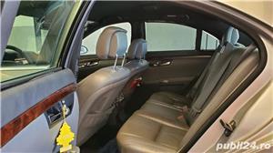 Mercedes-Benz S350 3.5 Benzina 255 Cp 2005 Full Options - imagine 8