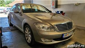 Mercedes-Benz S350 3.5 Benzina 255 Cp 2005 Full Options - imagine 2