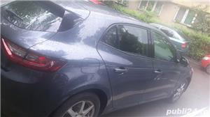 Renault Megane 4 - imagine 8