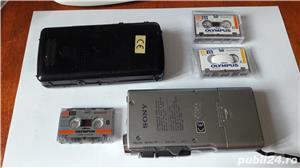 reportofon Sony M-530V - imagine 4
