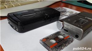 reportofon Sony M-530V - imagine 2