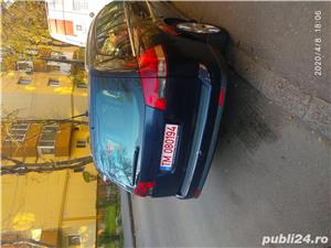 Opel Vectra C - imagine 3