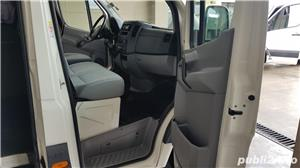 Volkswagen VW Crafter Duba  - imagine 4