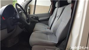 Volkswagen VW Crafter Duba  - imagine 2