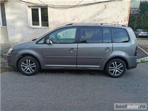 Vw Touran 2 - imagine 5