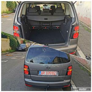 Vw Touran 2 - imagine 7