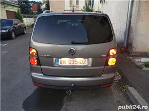 Vw Touran 2 - imagine 6