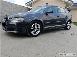 Audi A3 1.9 TDI - imagine 4
