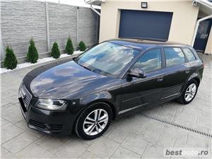 Audi A3 1.9 TDI - imagine 10