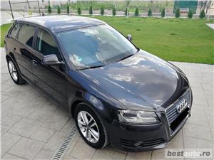 Audi A3 1.9 TDI - imagine 8