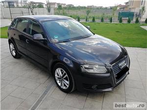 Audi A3 1.9 TDI - imagine 6