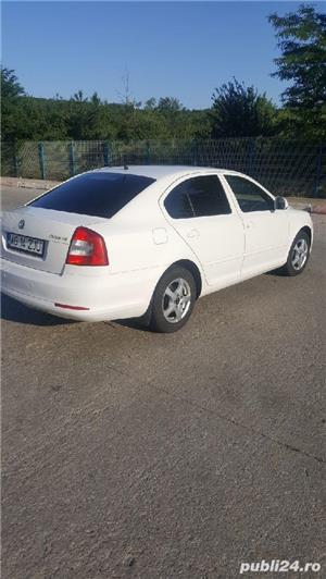 Skoda Octavia II - imagine 5