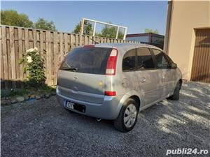 Opel Meriva  - imagine 2