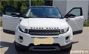Land rover range-rover-evoque  - imagine 2