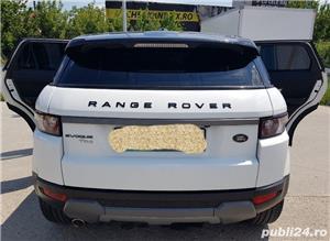 Land rover range-rover-evoque  - imagine 9