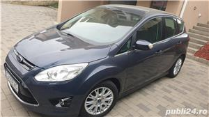 Ford C-Max  - imagine 1