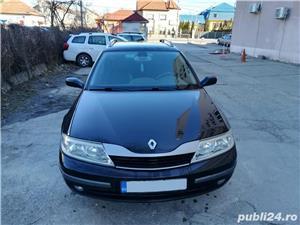 Renault Laguna 2 - imagine 1