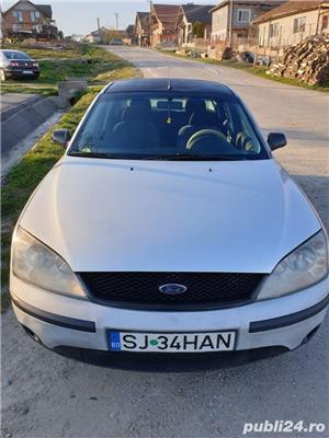 Ford Mondeo MK3 - imagine 1