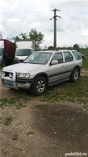 Opel Frontera  - imagine 1