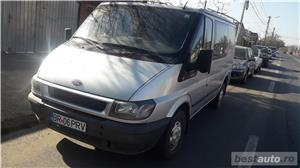 Ford Transit 2005 - imagine 3