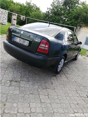 Skoda Octavia III - imagine 3