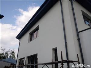 Sc executa constructii case la rosu și la cheie placări fatade - imagine 4