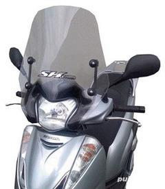 Parbriz motoscuter Honda SH 300 2006-2010 - imagine 1