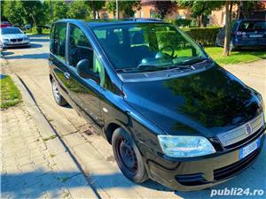 Fiat Multipla 1.9 Diesel 125 Cp 2009 - imagine 3