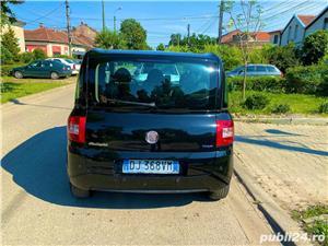 Fiat Multipla 1.9 Diesel 125 Cp 2009 - imagine 6