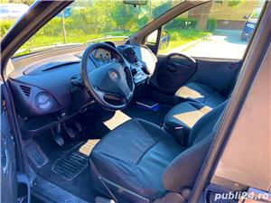 Fiat Multipla 1.9 Diesel 125 Cp 2009 - imagine 7