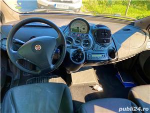Fiat Multipla 1.9 Diesel 125 Cp 2009 - imagine 8