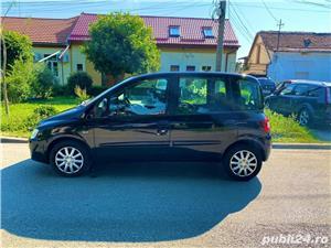 Fiat Multipla 1.9 Diesel 125 Cp 2009 - imagine 4