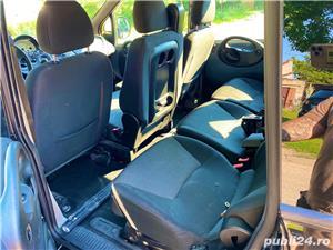 Fiat Multipla 1.9 Diesel 125 Cp 2009 - imagine 9