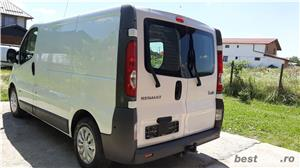 Renault Trafic  - imagine 3
