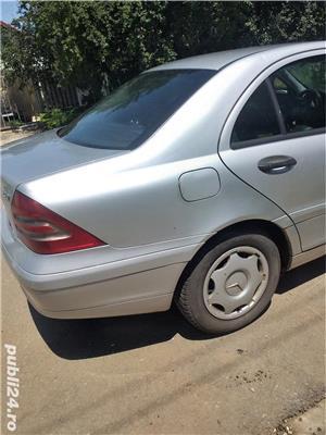 Urgent Mercedes-benz Clasa C C 200 diesel - imagine 7