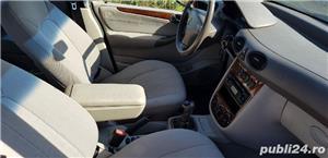 Mercedes-benz Clasa A A 160 - imagine 7