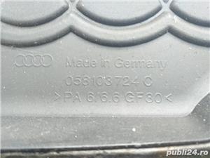 Capac motor Audi A4 B5 1.8 adr - imagine 1