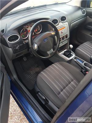 Ford Focus RS - imagine 10