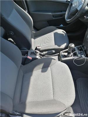 Opel Astra H - imagine 9