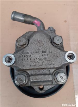 Vand pompa servodirectie Ford - imagine 2
